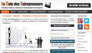 coin des entrepreneurs