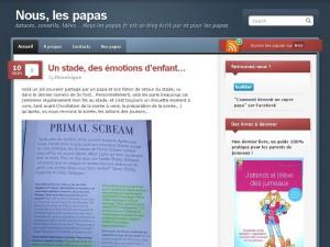 nouslespapas.fr