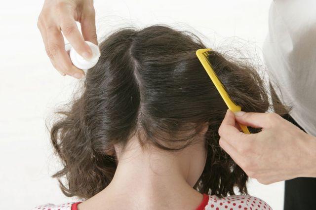 La vitamine b à la chute des cheveux