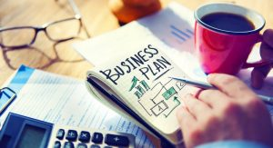 Création d entreprise