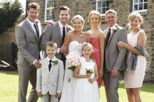 Que doit faire le témoin de mariage ?